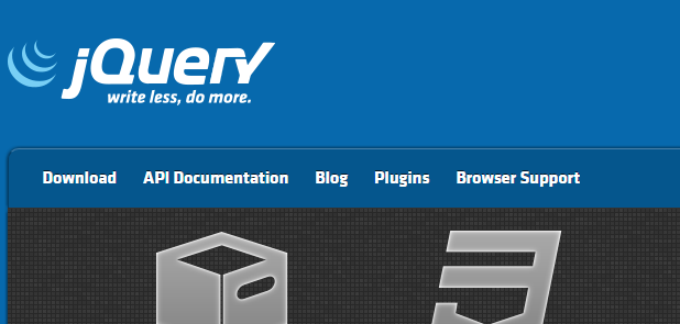 jquery1.9以后的版本live函数替换 - jquery-logo